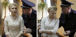 Piękna premier Ukrainy skazana na 7 lat!