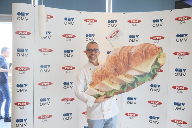 OMV viva sendviči
