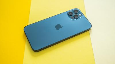 Apple iPhone 12 Pro im Test: Starker Allrounder ohne große Schwächen