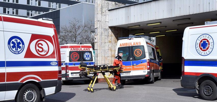 Koronawirus w Polsce. Resort zdrowia podał najnowsze dane. Ile zakażeń i zgonów?