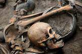 kružna grobnica meksiko