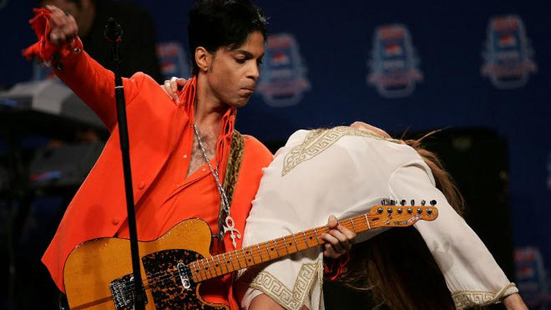 Prince (fot. Getty Images)