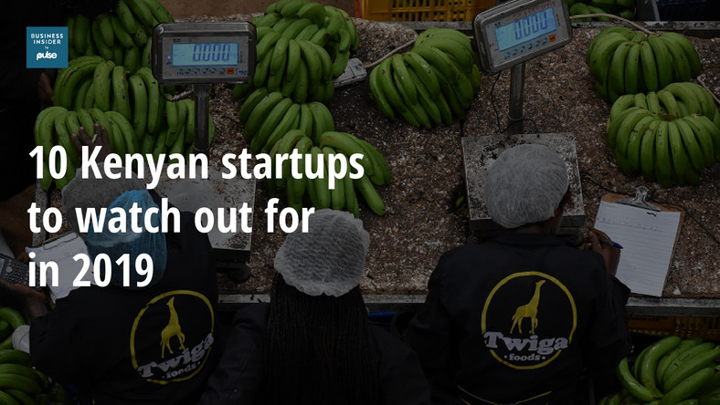 10 Kenyan startups to watch out for in 2019