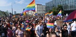 Wydarzenia na Paradzie Równości. Episkopat wydał oświadczenie