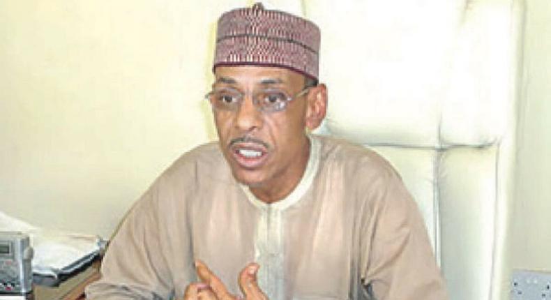 Hakeem Baba-Ahmed is NF spokesperson (Vanguard)