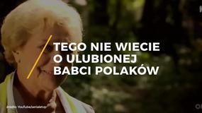 Teresa Lipowska uhonorowana Platynową Telekamerą
