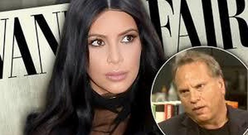 Kim Kardashian's lies exposed by Buzz Bissinger