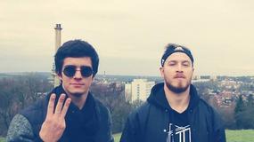 """Wnęku i Pawlas """"Na Każdą Pogodę"""". Nowy Mixtape i koncert premierowy"""