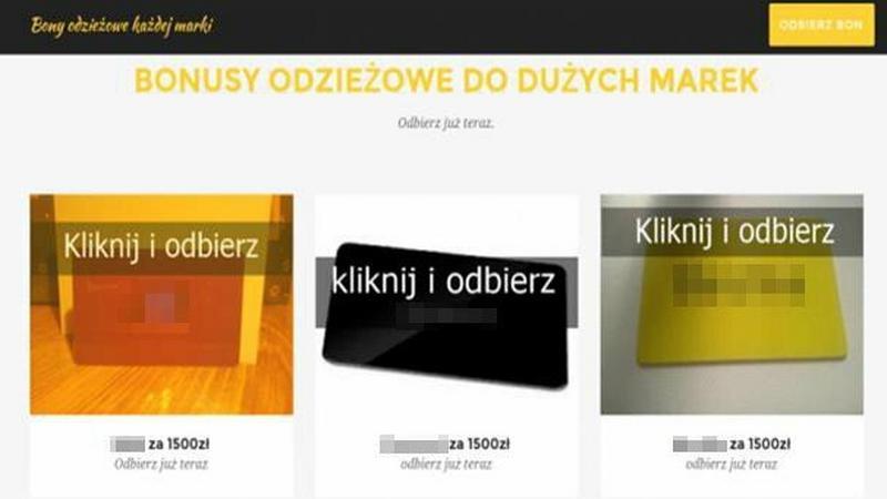 Oszuści SMS-premium zatrzymani przez krakowską policję