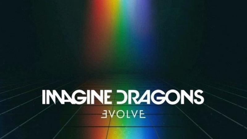"Imagine Dragons - ""Evolve"""