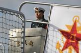 Kina, Mornarica, Vojne vežbe