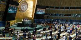 ONZ uderza w Polskę. Ostra krytyka