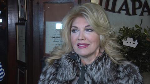 Suzana Mančić htela da iznenadi muža, a onda se DOBRO izblamirala!
