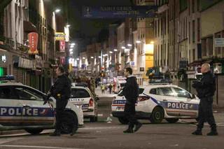 Belgia protestuje przeciwko obwinianiu jej za ataki terrorystyczne w Paryżu