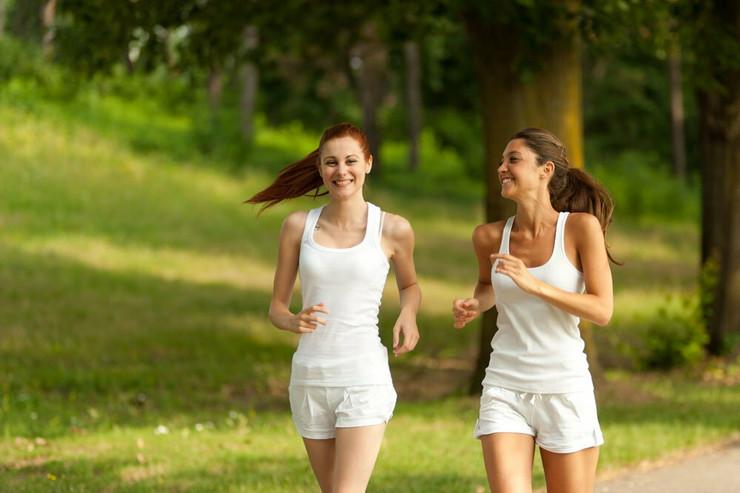 Vežbanje povećava enzim AMPK