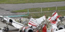 Wrak Tupolewa - co się z nim dzieje?