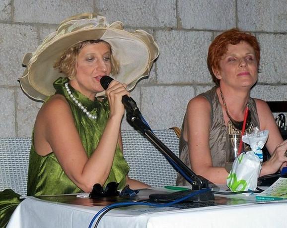 Isidora Bijelica: