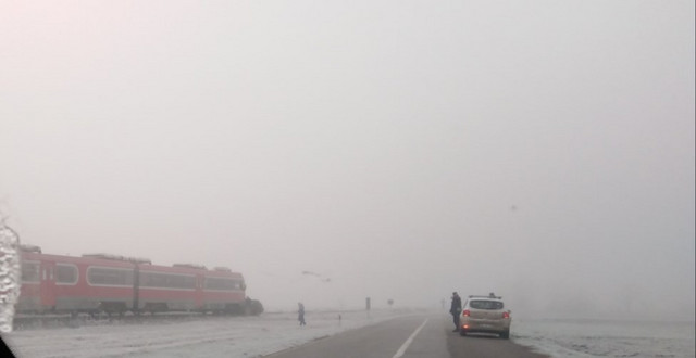Voz udario automobiln kod Bajmoka