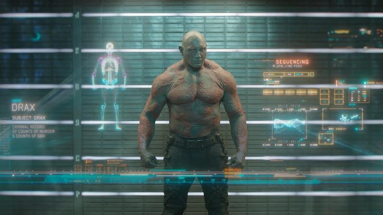 """""""Strażnicy galaktyki"""" – pojawił się zapowiadany zwiastun do nowej produkcji studia Marvel"""