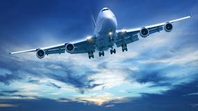 Dlaczego popielniczki są w samolotach, w których obowiązuje zakaz palenia?