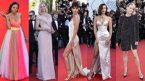 Cannes 2017: zobacz, kto się pojawił na gali otwarcia