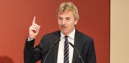 Zbigniew Boniek: Gdy wyszedłem na murawę, chciało mi się płakać