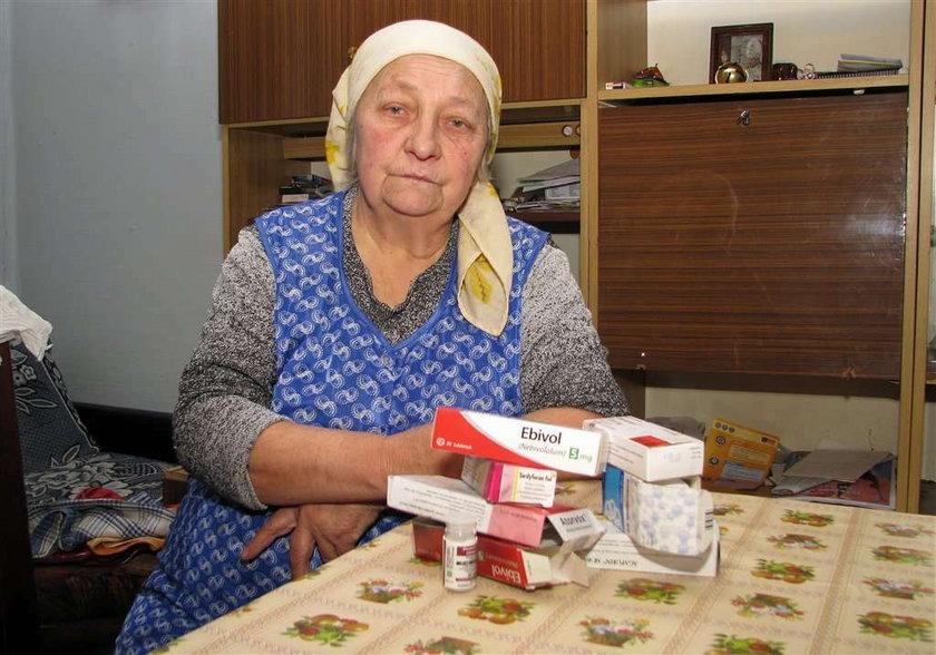 Te oszutki naciągały na dotacje do leków!