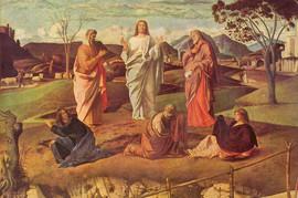 Pred sutrašnje Preobraženje Gospodnje večeras valja uraditi OVU STVAR SA DECOM: Ona donosi zdravlje i blagostanje