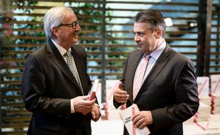 Niemcy: Najpierw konkretne projekty, potem zmiana traktatów UE
