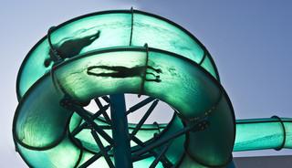 Aquaparki w PPP, czyli jak budować, żeby nie zatonąć