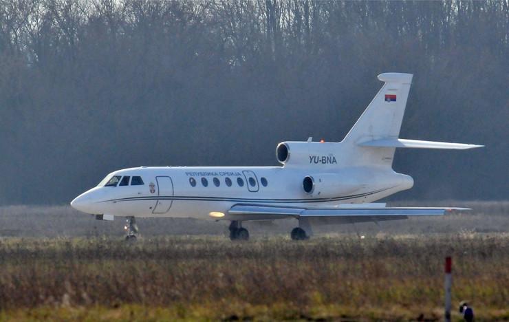 avion falkon01_RAS_foto Kostadin Kamenov