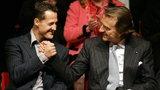 Przełom w leczeniu Schumachera? Ujawniono nową informację