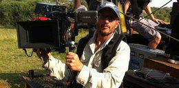 Tragiczna śmierć filmowca. Zginął przez żyrafę
