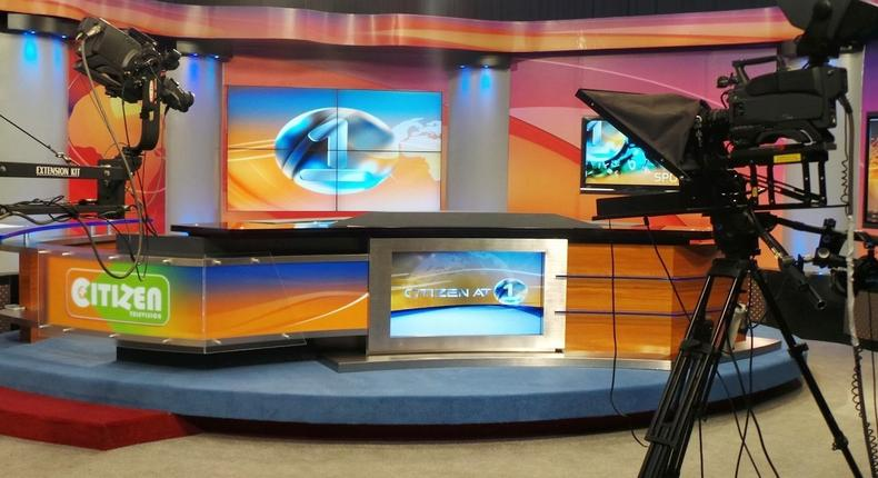 Citizen TV unveils Joy Muthengi and Fred Indimuli's replacement on breakfast show