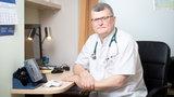 Dr Paweł Grzesiowski ma złe wieści i apeluje o dymisję ministra zdrowia!