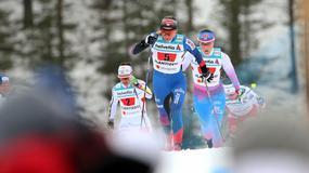 Bieg Piastów: Justyna Kowalczyk najszybszą zawodniczką na 50 kilometrów