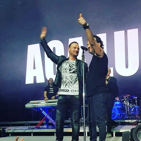 NASTUPAO je sa Acom Lukasom: OČARANI su kako peva, a ON je sada izdao PRVU pesmu!