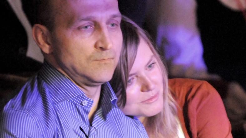 Marcinkiewicz rzuci Isabel i wróci do żony