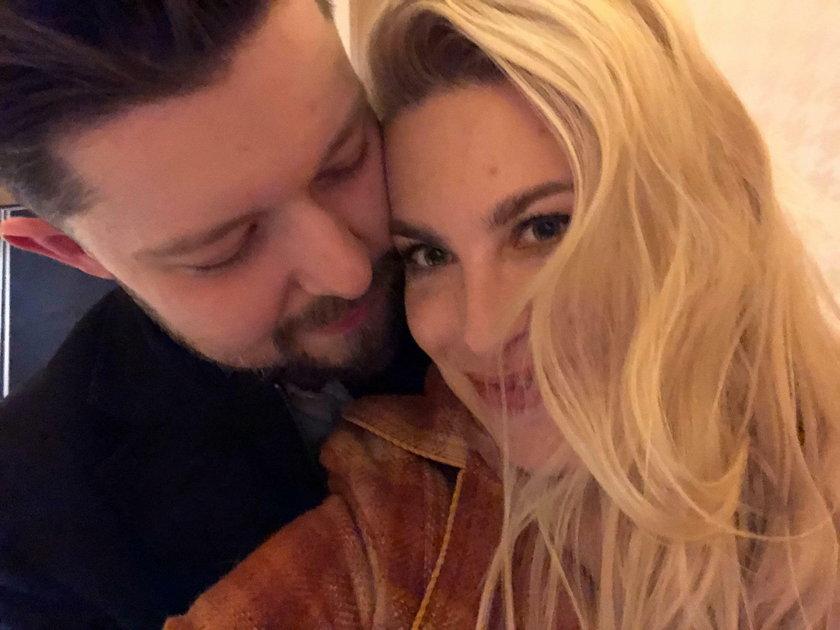 Katarzyna Bonda i Remigiusz Mróz rozstali się