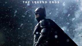 """Christian Bale nie zagra Batmana w """"Justice League"""""""