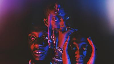 Wisdom releases new single, 'Inside You'