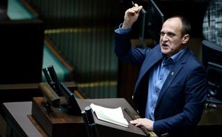 Kukiz'15 złożył wniosek do komisji etyki ws. wypowiedzi Jacka Żalka