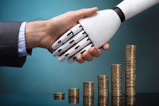 W przypadku ulgi na robotyzację nie chodzi jednak o każdą automatyzację w firmie, ale o zautomatyzowanie stanowisk pracy za pomocą robotów.