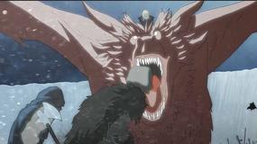 """""""Gra o tron"""" doczekała się wersji anime"""