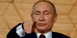 Putin wyzywa Bidena na pojedynek!