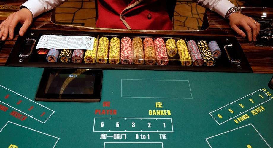 How does casino gaming in Nigeria compare to other developing casino nations?