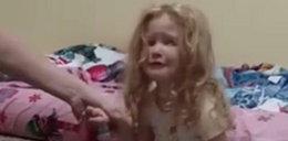3-latkę ugryzł kleszcz. Została sparaliżowana!