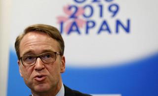 Niemiec polskim kandydatem na szefa EBC. Kim jest Jens Weidmann?