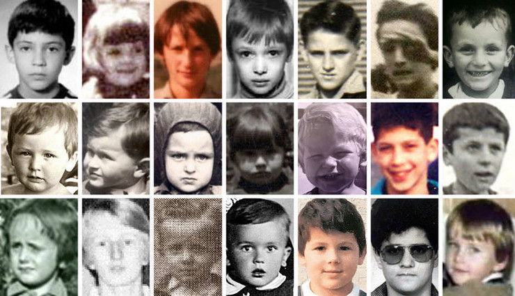 političari mali deca22 pokrivalica kombo foto RAS Srbija