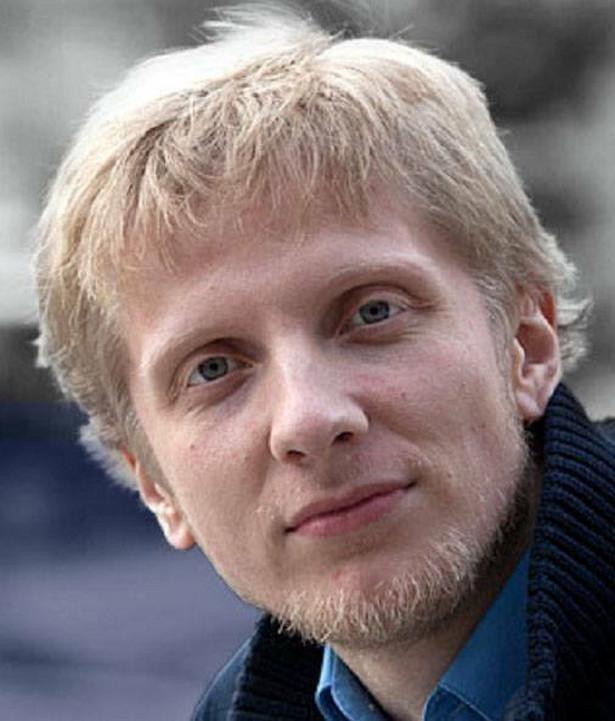 Sebastian Stodolak